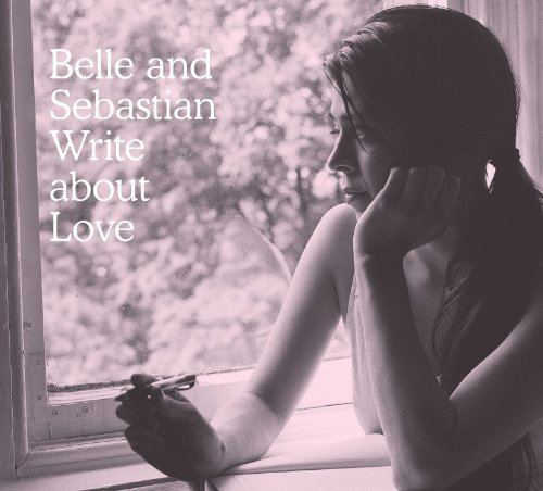 Belle & Sebastian Write About Love