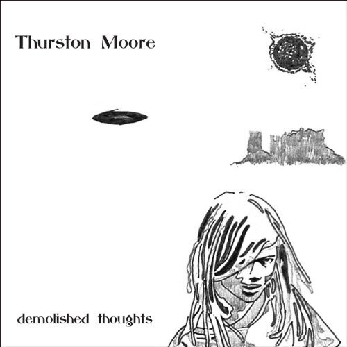Moore Thurston Demolished Thoughts