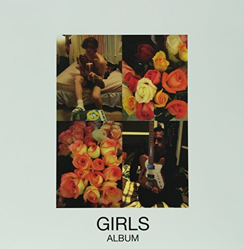 Girls Album Album