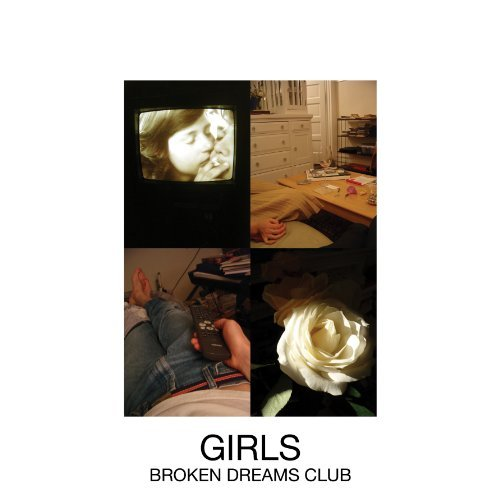 Girls Broken Dreams Club Broken Dreams Club
