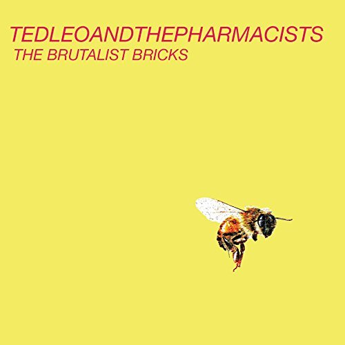 Ted Leo & The Pharmacists Brutalist Bricks