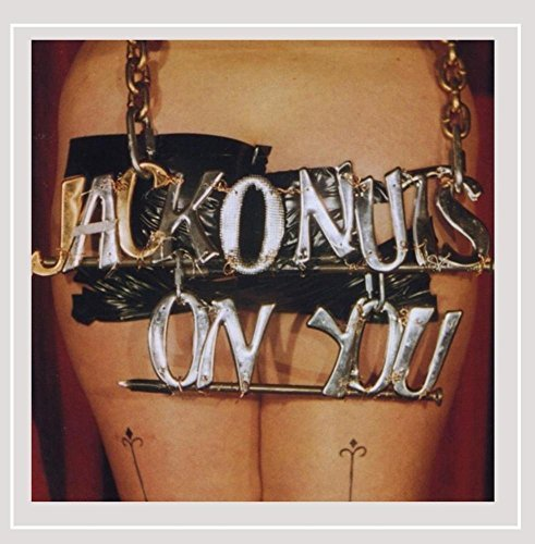 Jack O Nuts On You