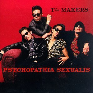 Makers Psychopathia Sexualis