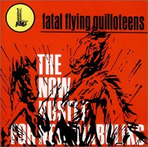 Fatal Flying Guilloteens Now Hustle For New Diaboliks