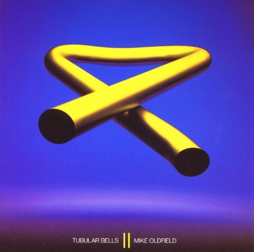 Oldfield Mike Tubular Bells Ii
