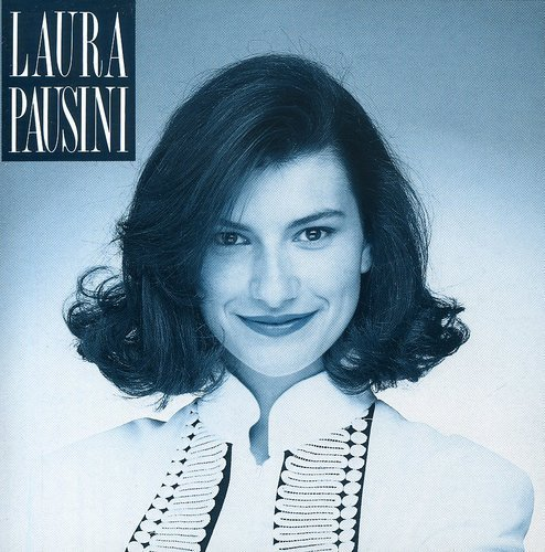 Laura Pausini La Solitudine Import Eu Italian Version