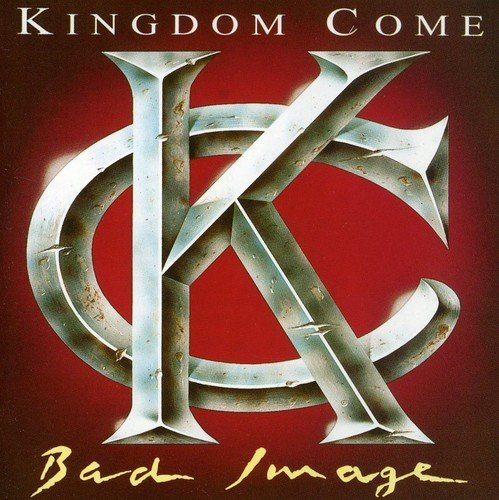 Kingdom Come Bad Image Import