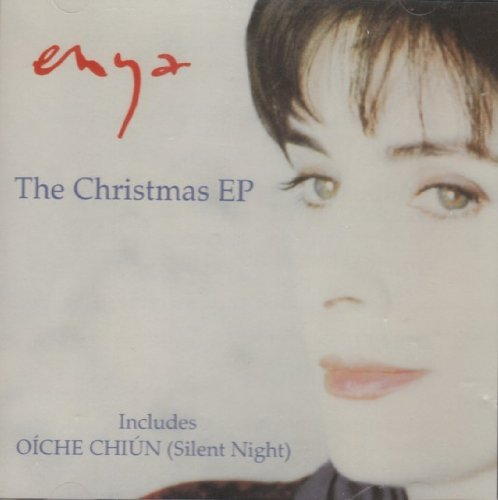 Enya Christmas Ep Import Can