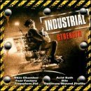 Lenny Dee Industrial Strength 2 CD Set