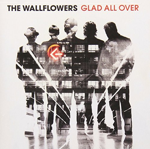 Wallflowers Glad All Over Glad All Over