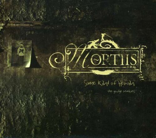 Mortiis Some Kind Of Heroin