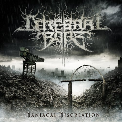 Cerebral Bore Maniacal Miscreation