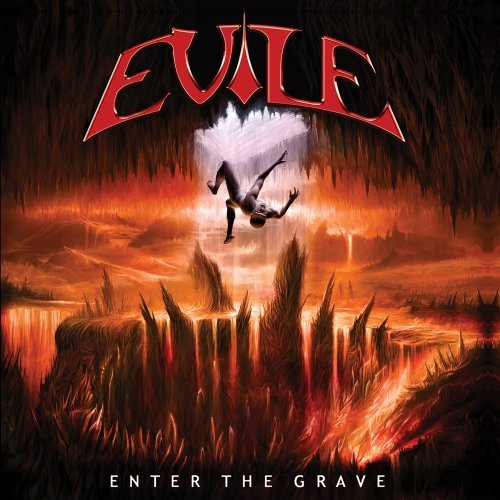 Evile Enter The Grave Redux Edition Incl. DVD