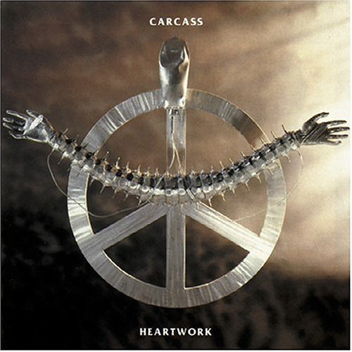 Carcass Heartwork Special Edition