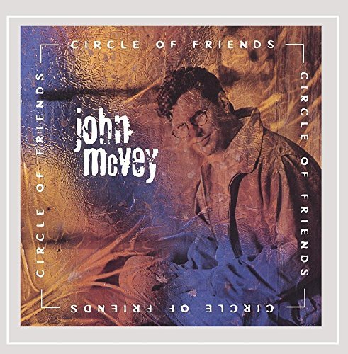 Mcvey John Circle Of Friends