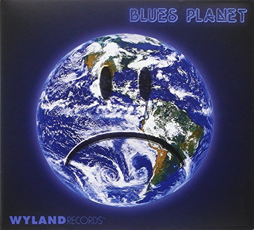 Wyland Blues Planet Band Blues Planet