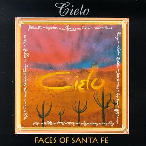 Cielo Faces Of Santa Fe