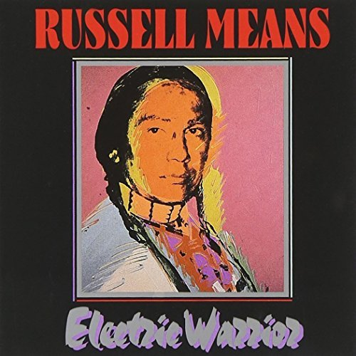 Means Russell Electric Warrior