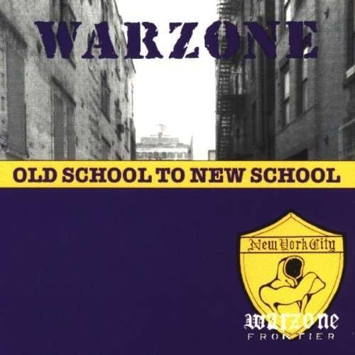 Warzone Old School To New School