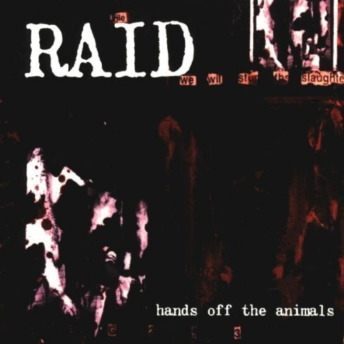Raid H & S Of The Animals