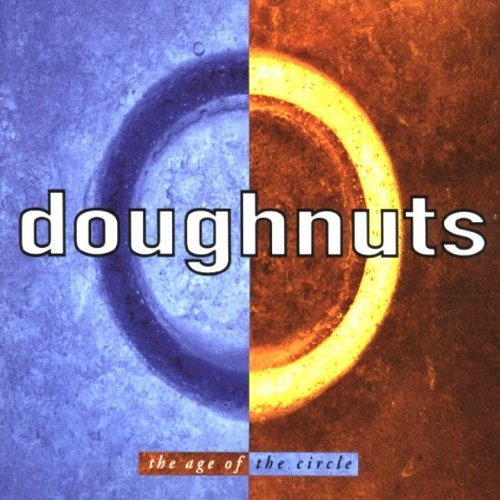 Doughnuts Age Of The Circle