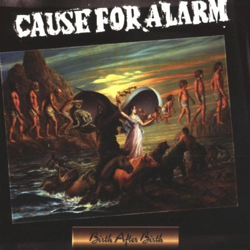 Cause For Alarm Birth After Birth