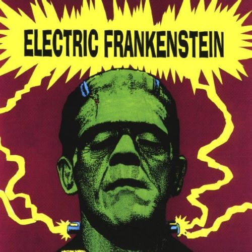 Electric Frankenstein I'm Not Your Nothing