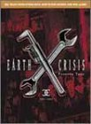 Earth Crisis 1991 2001 Vhs Interactive Sections
