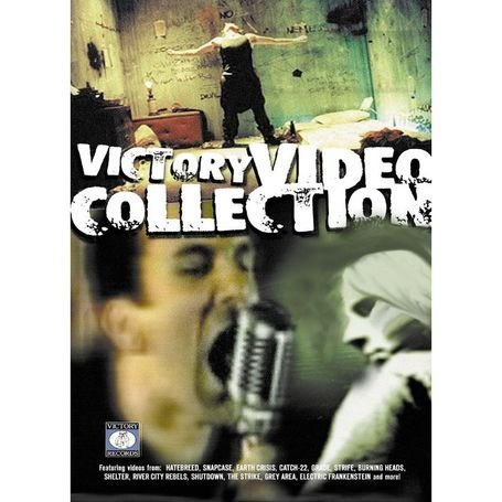 Victory Video Collection Victory Video Collection Catch 22 Shutdown Shelter