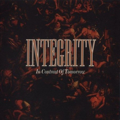 Integrity In Contrast Of Tomorrow