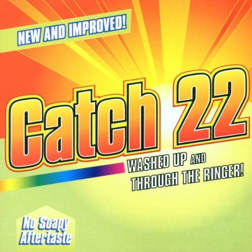 Catch 22 Washed Out