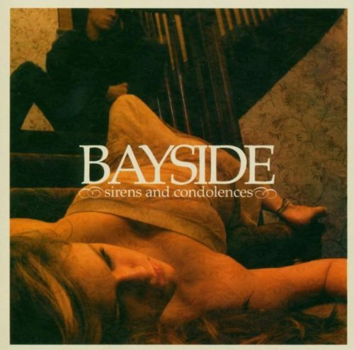 Bayside Sirens & Condolences Enhanced CD