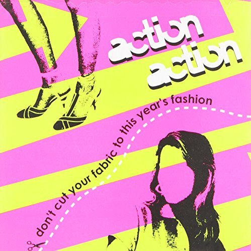 Action Action Don't Cut Your Fabric To This
