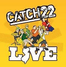 Catch 22 Catch 22 Live Incl. Bonus DVD