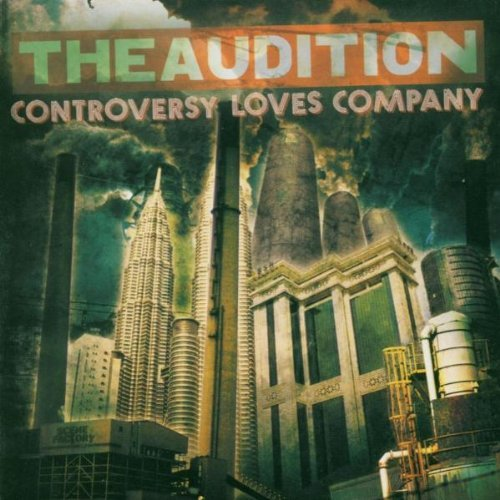 Audition Controversy Loves Company 2 CD Set