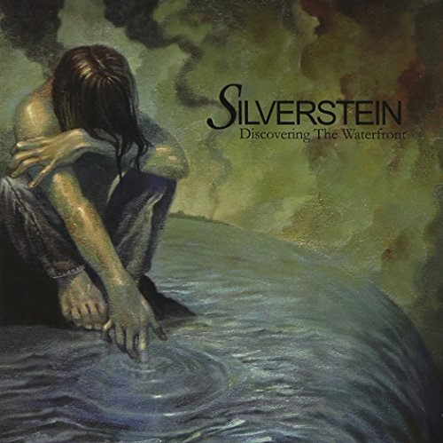Silverstein Discovering The Waterfront Incl. Bonus DVD