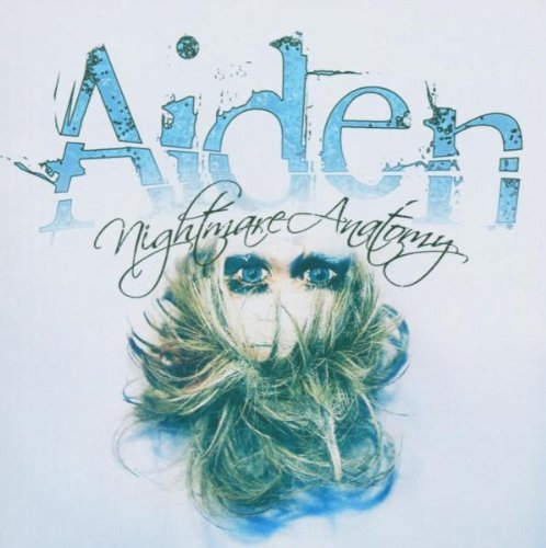 Aiden Nightmare Anatomy 2 CD Set