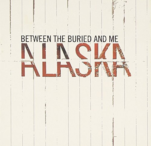 Between The Buried And Me Alaska 2 CD Set