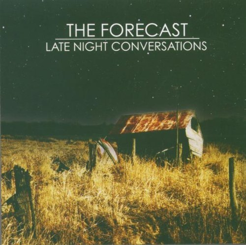 Forecast Late Night Conversations Enhanced CD