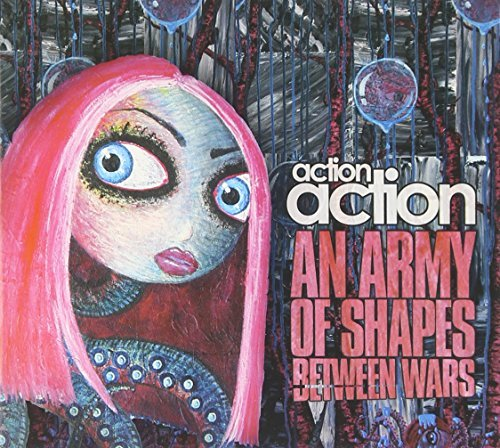 Action Action Army Of Shapes Between Wars