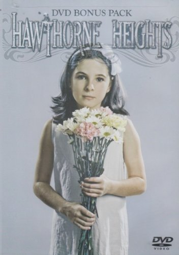 Hawthorne Heights Hawthorne Heights If Only You Were Lonely