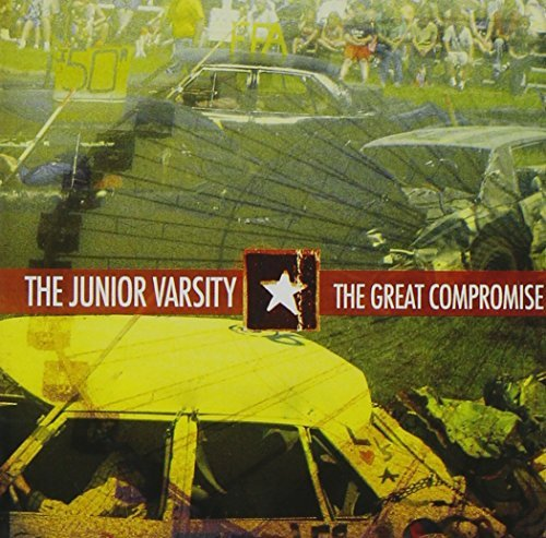 Junior Varsity Great Compromise Incl. Bonus DVD