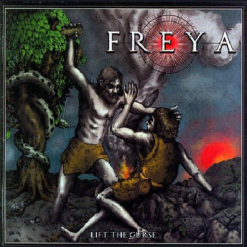Freya Lift The Curse