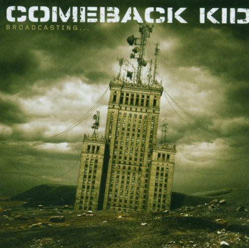 Comeback Kid Broadcasting