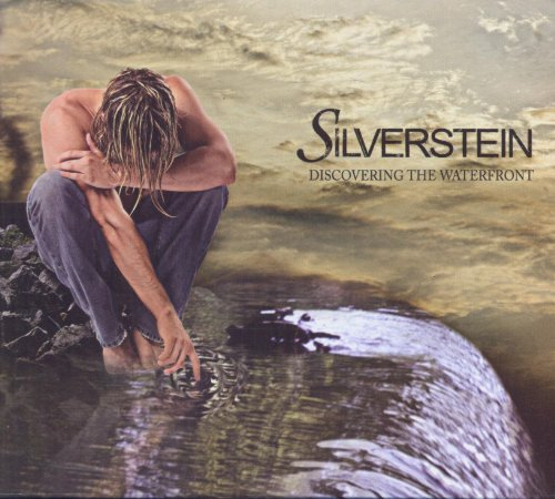 Silverstein Discovering The Waterfront Bonus Ed. 2 CD Set