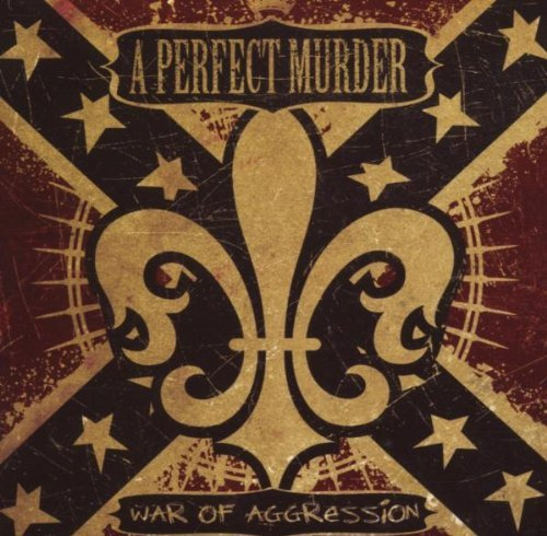 Perfect Murder War Of Aggression