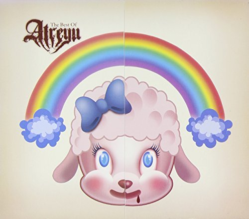 Atreyu Best Of Atreyu Incl. DVD