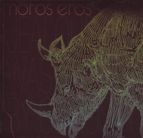 Moros Eros Jealous Me Was Killed By Curio