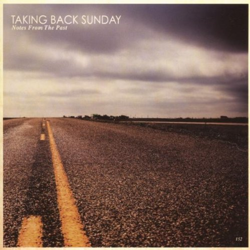 Taking Back Sunday Notes From The Past