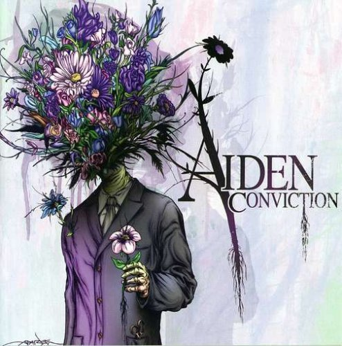 Aiden Conviction Clean Version